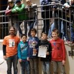 Sieger WKIV Dürer-Gymnasium