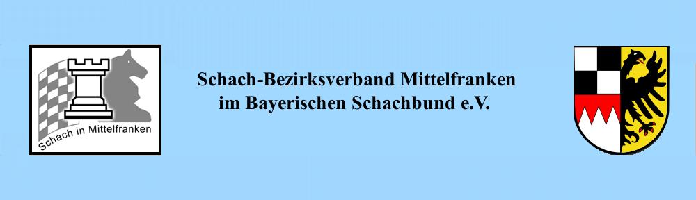 Schachbezirk Mittelfranken